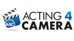 Acting for camera