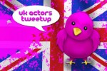 uk actors tweetup