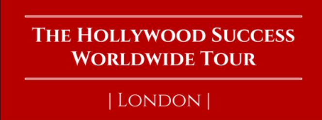 Hollywood Success Worldwide Tour2