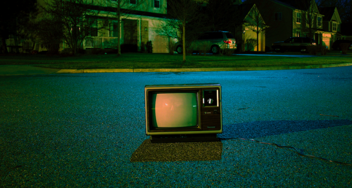 is television bad for your baby