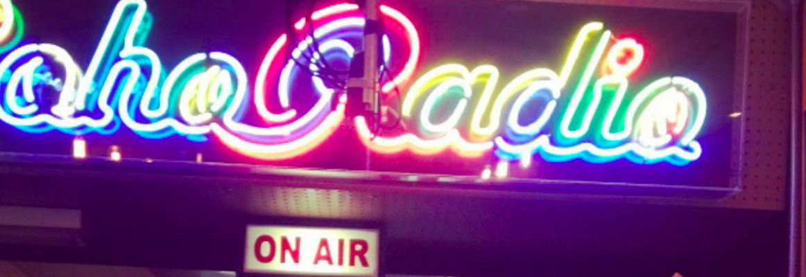 On soho radio