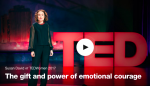 Susan David ted talk