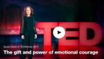 Susan David ted talk