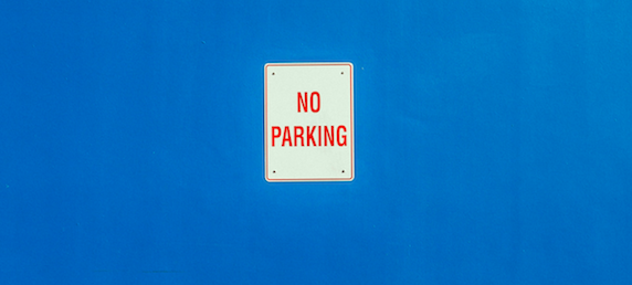 parking small