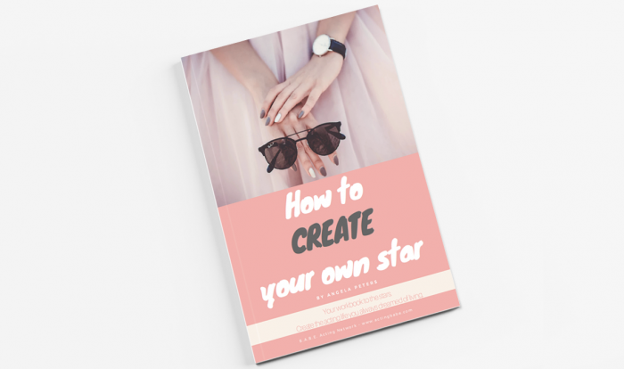 BABE CREATE COVER MOCKUP
