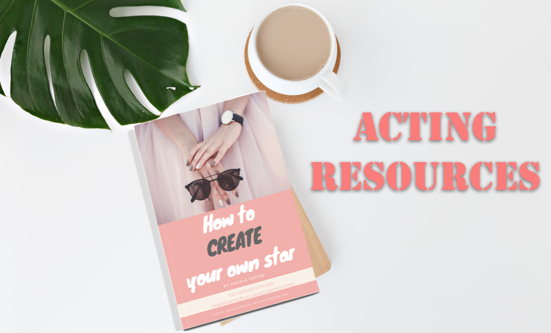 Acting resources